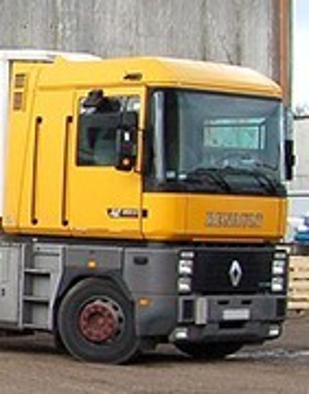 Renault AE