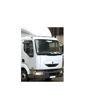 Accessoires et équipements pour Camion Renault Midlum
