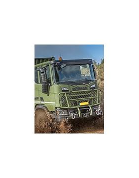 Accessoires et équipements pour Camion Scania XT