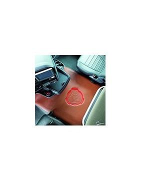 Tapis de sol Scania et Capot Moteurs - Equipement intérieur de Camion