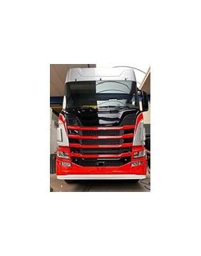 Spoiler de Camion Scania R et S pour customisation de Poids-lourds