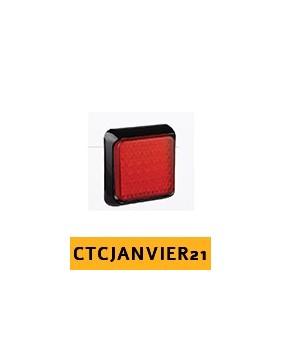 Feux LEDS arrières