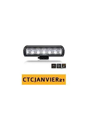 Barres LEDS de qualité pour toutes marques de camion