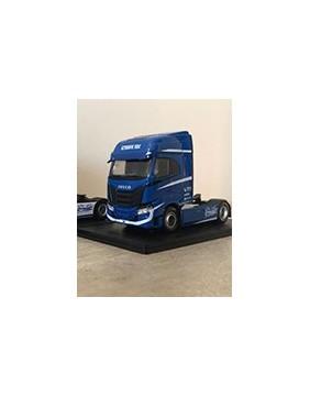 Maquettes de Camion IVECO en miniature, modèles réduits